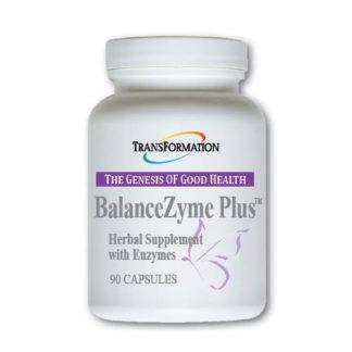 Ферменты BalanceZyme Plus (90)
