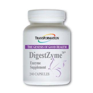 Ферменты DigestZyme (240)
