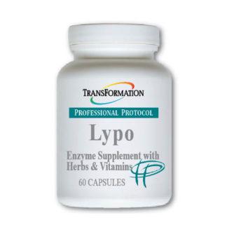 Ферменты Lypo (60)