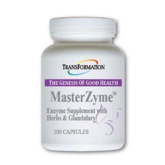 Ферменты MasterZyme  (100)