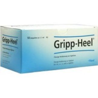 Gripp-Heel (Грипп-Хель)