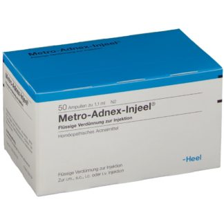 Metro adnex injeel