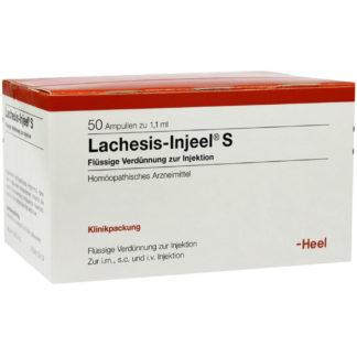 Lachesis Injeel s